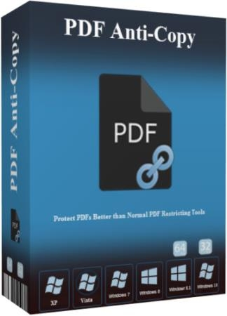 PDF Anti-Copy Pro 2.5.0.4