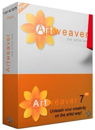Artweaver Plus 7.0.2.15314 + Rus