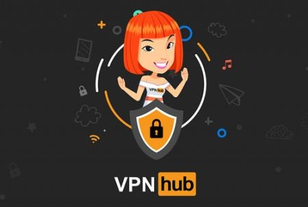 VPNhub Premium 2.5.4 [Android]