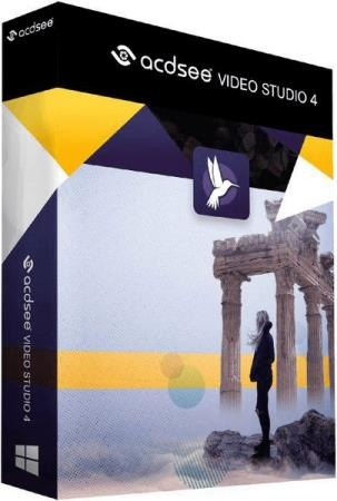 ACDSee Video Studio 4.0.0.893