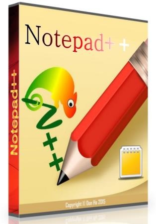 Notepad++ 7.8 Final + Portable