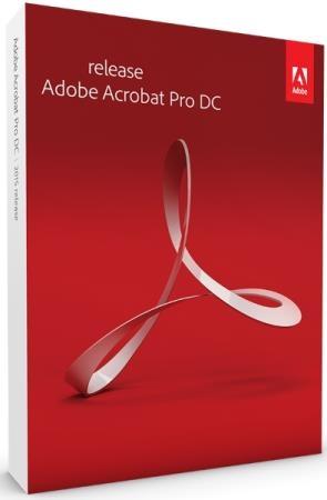Adobe Acrobat Pro DC 2019.012.20040 RePack by KpoJIuK (13.10.2019)