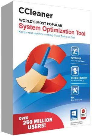 CCleaner Professional / Business / Technician 5.63.7540 + Portable