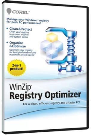 WinZip Registry Optimizer 4.22.0.26