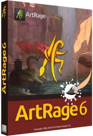 Ambient Design ArtRage 6.1.1