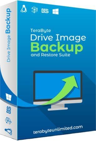 TeraByte Drive Image Backup & Restore Suite 3.33