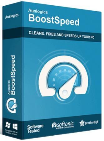 Auslogics BoostSpeed 11.2.0.1