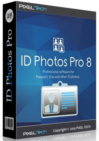 Pixel-Tech ID Photos Pro 8.5.3.11