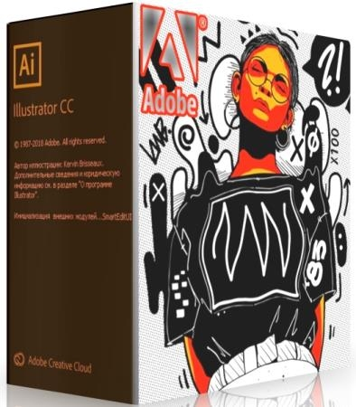 Adobe Illustrator CC 2019 23.1.0.670 Portable by XpucT