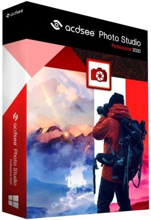 ACDSee Photo Studio Professional 2020 13.0 Build 1365 + Rus