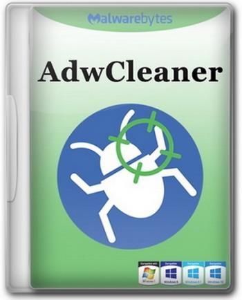 Malwarebytes AdwCleaner 7.4.2