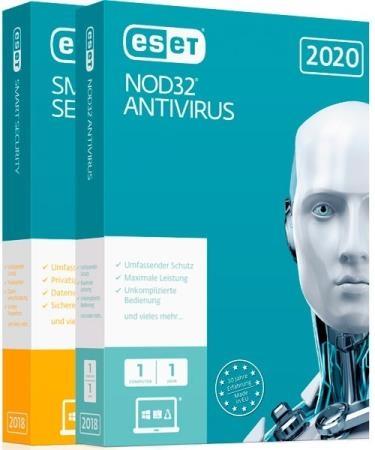 ESET NOD32 Antivirus / Internet Security 13.0.22.0