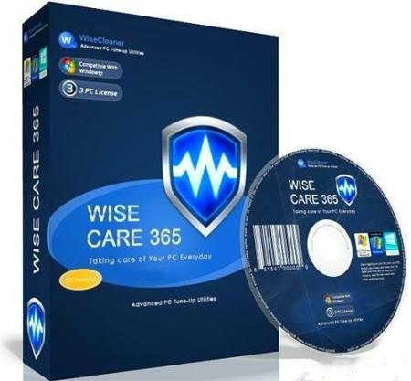 Wise Care 365 Pro 5.4.3 Build 539 Final + Portable