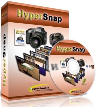 HyperSnap 8.16.17 Final + Portable
