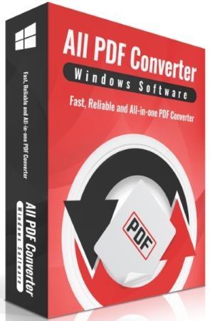 All PDF Converter Pro 4.2.3.2