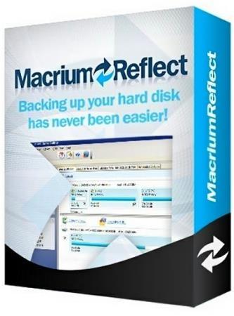 Macrium Reflect 7.2.4523 Workstation / Server / Server Plus
