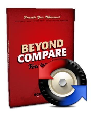 Beyond Compare 4.32 Build 24472 RePack by Diakov