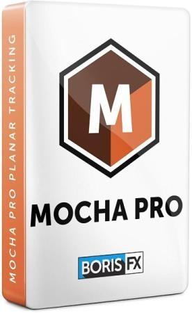 Boris FX Mocha Pro 2020 7.0.1 Build 55
