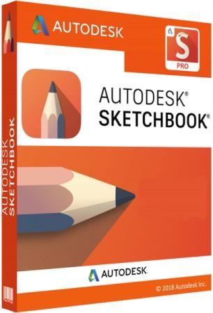 Autodesk SketchBook Pro 2020.1 8.6.6