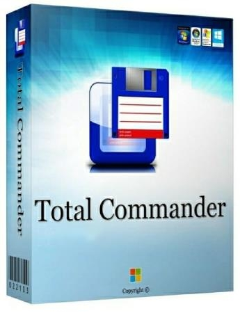 Total Commander 9.50 Beta 4