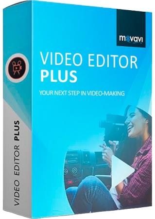 Movavi Video Editor Plus 20.0.1 RePack & Portable by TryRooM