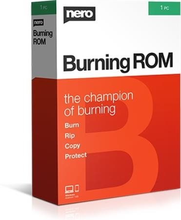 Nero Burning ROM 2020 22.0.1006