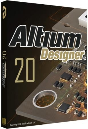 Altium Designer 20.0.7 Build 75 Beta