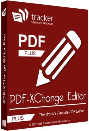 PDF-XChange Editor Plus 8.0.334.0