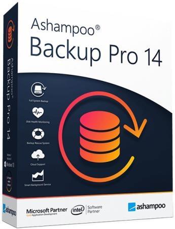 Ashampoo Backup Pro 14.0.6