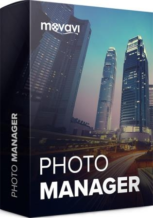 Movavi Photo Manager 2.0.0