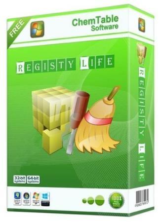 Registry Life 5.01