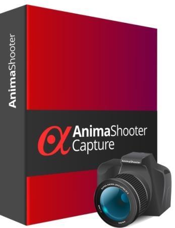 AnimaShooter Capture 3.8.12.5