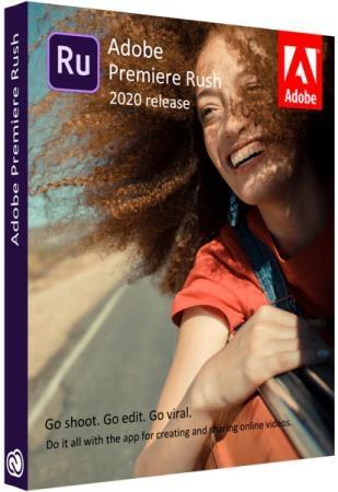Adobe Premiere Rush 1.2.12 by m0nkrus