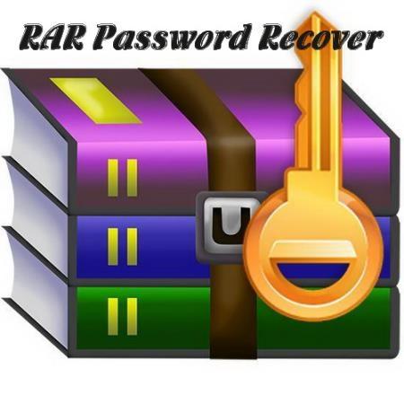 RAR Password Recover 1.1.0.0