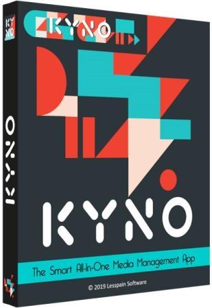 Lesspain Kyno Premium 1.7.3.295