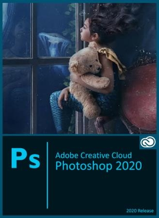 Adobe Photoshop 2020 21.0.1.47 with Plugins Lite Portable by punsh