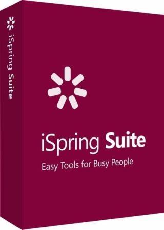 iSpring Suite 9.7.6 Build 18006
