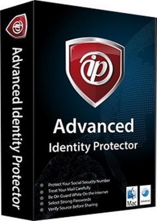 Advanced Identity Protector 2.1.1000.2600