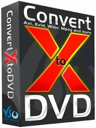 VSO ConvertXtoDVD 7.0.0.69 Final