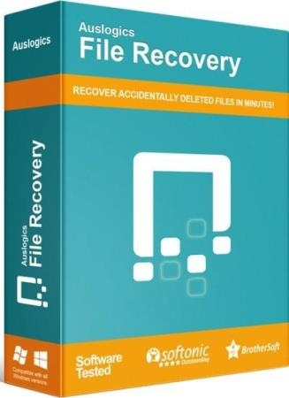 Auslogics File Recovery Professional 9.2.0.3 Final