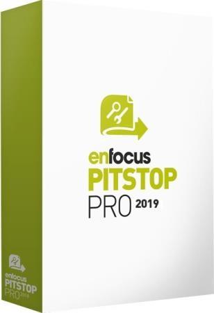 Enfocus PitStop Pro 2019 19.1.0.1071237