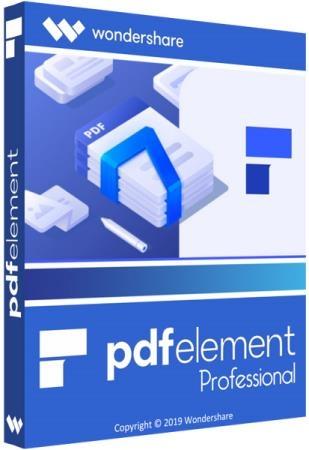Wondershare PDFelement Pro 7.3.4.4627
