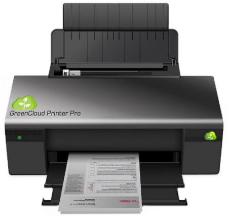 GreenCloud Printer Pro 7.8.6.0