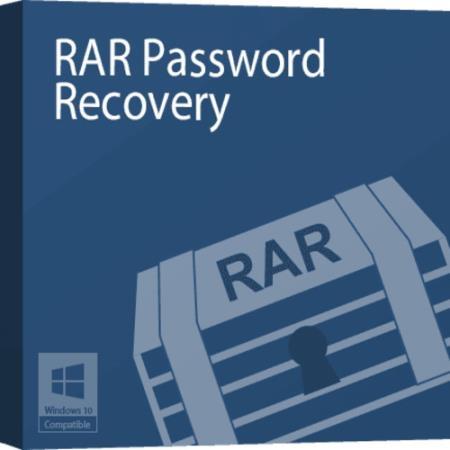 PassFab RAR Password Recovery 9.4.1.0