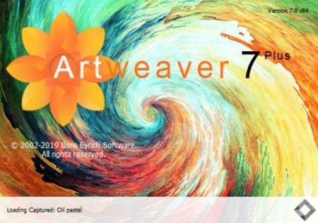 Artweaver Plus 7.0.3.15376 Portable