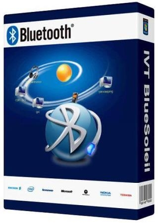 IVT BlueSoleil 10.0.498.0