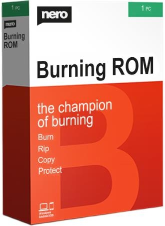 Nero Burning ROM & Nero Express 2020 22.0.1008 RePack by MKN