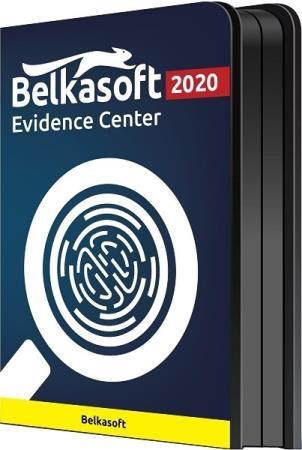 Belkasoft Evidence Center 2020 9.9.4611
