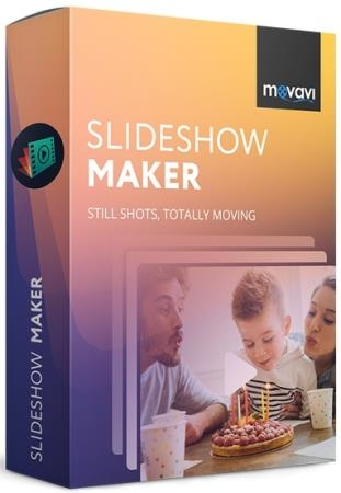 Movavi Slideshow Maker 6.2.0 RePack & Portable by TryRooM