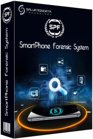 SmartPhone Forensic System Professional 6.98.5